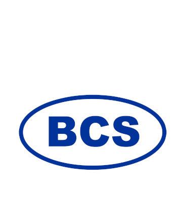 BCS OPREMA I DIJELOVI